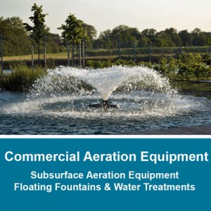 Commercial Aeration Equipment