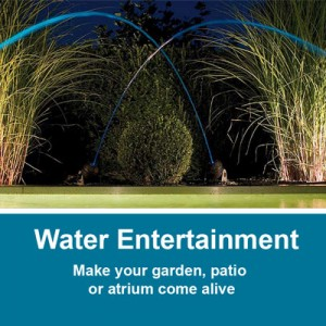 Water Entertainment