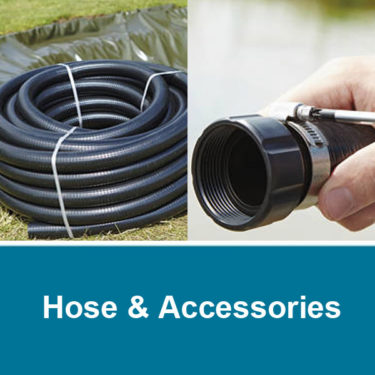 Hose & Accessories